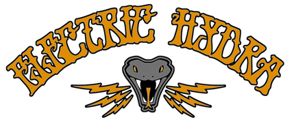 Electric Hydra logo